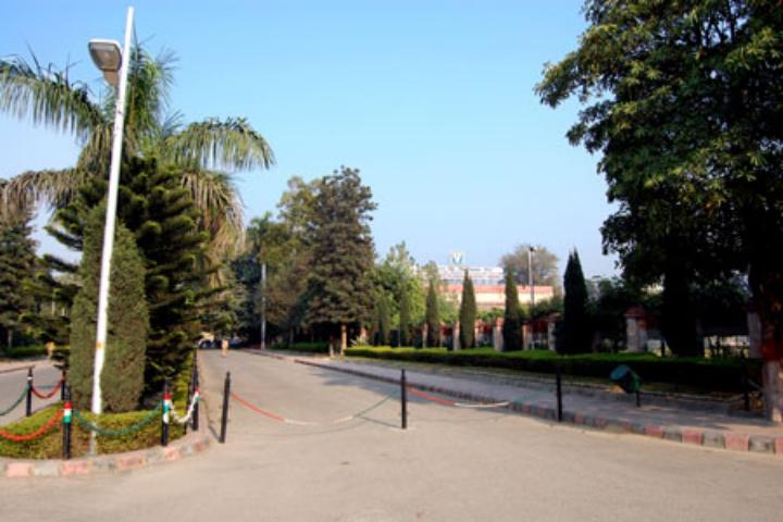 Chaudhary Charan Singh University, Meerut Chaudhary-Charan-Singh-University-Meerut6