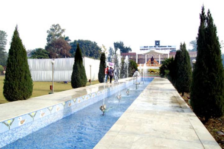 Chaudhary Charan Singh University, Meerut Chaudhary-Charan-Singh-University-Meerut8