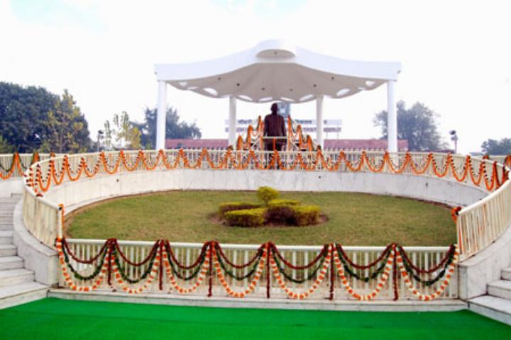 Chaudhary Charan Singh University, Meerut Chaudhary-Charan-Singh-University-Meerut9