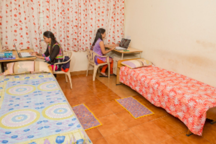 NITTE University, Mangalore Girls Hostel of NITTE University Mangalore