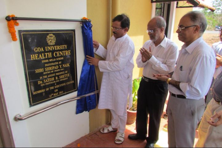 Goa University,Taleigao Plateau, Goa  Goa-University-Taleigao-Plateau-Goa5