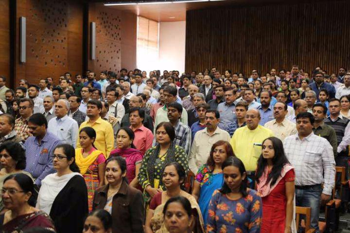Gujarat University, Ahmedabad  Gujarat-University-Ahmedabad-1