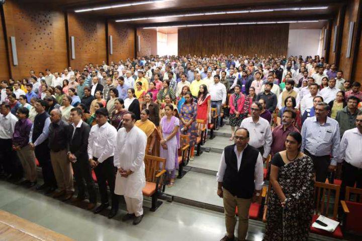 Gujarat University, Ahmedabad  Gujarat-University-Ahmedabad-2