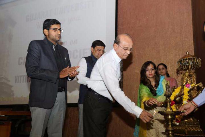 Gujarat University, Ahmedabad  Gujarat-University-Ahmedabad-4