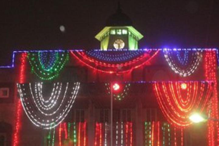 Gujarat University, Ahmedabad  Gujarat-University-Ahmedabad3