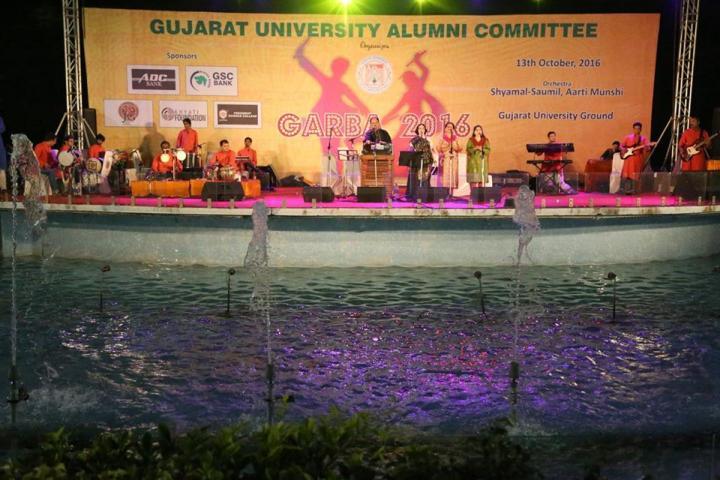 Gujarat University, Ahmedabad  Gujarat-University-Ahmedabad5