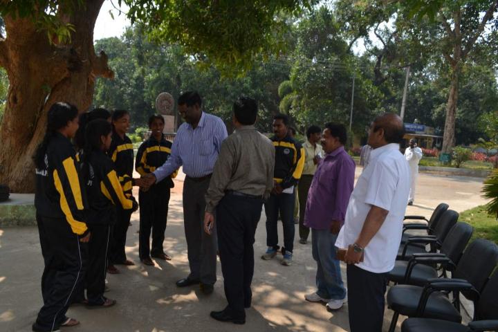Dr BR Ambedkar University, Srikakulam  Dr-BR-Ambedkar-University-Srikakulam12