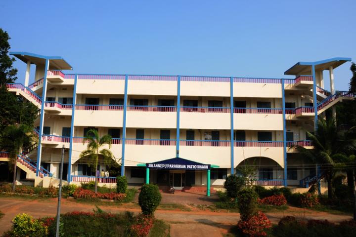Dr BR Ambedkar University, Srikakulam  Dr-BR-Ambedkar-University-Srikakulam2