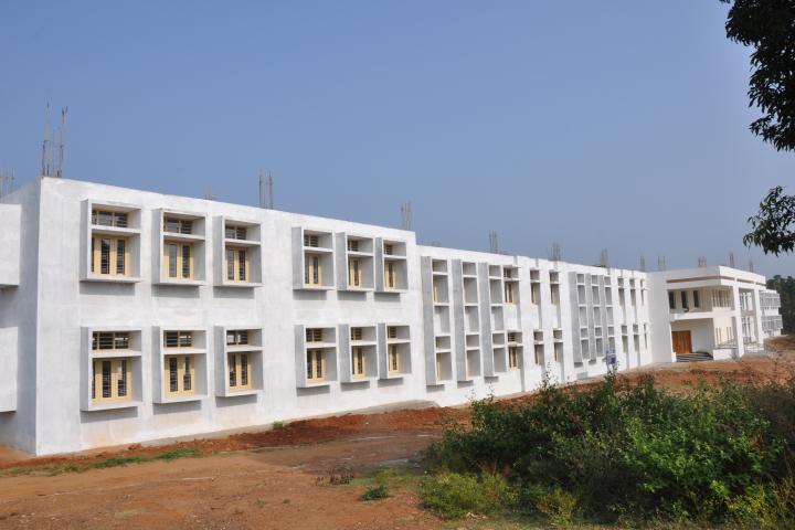 Dr BR Ambedkar University, Srikakulam  Dr-BR-Ambedkar-University-Srikakulam5