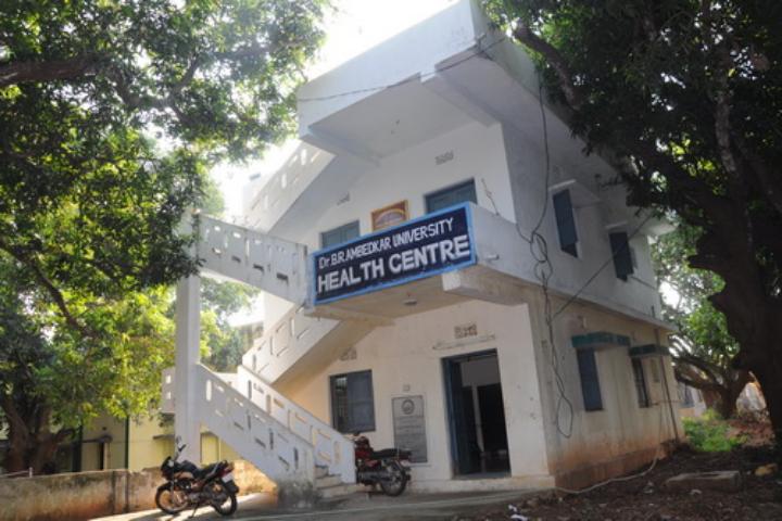 Dr BR Ambedkar University, Srikakulam  Dr-BR-Ambedkar-University-Srikakulam7