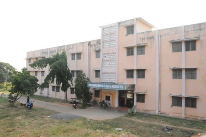 Dr BR Ambedkar University, Srikakulam  Dr-BR-Ambedkar-University-Srikakulam9
