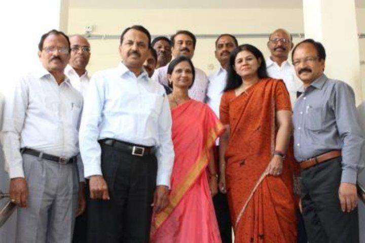 Rayalaseema University, Kurnool  Rayalaseema-University-Kurnool-3