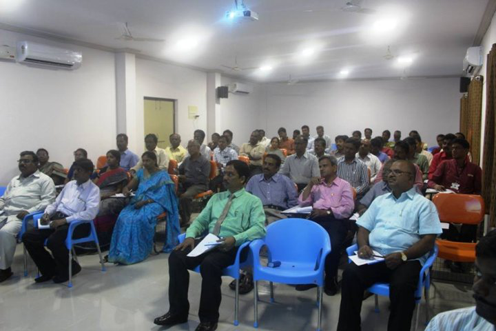 Rayalaseema University, Kurnool  Rayalaseema-University-Kurnool-4