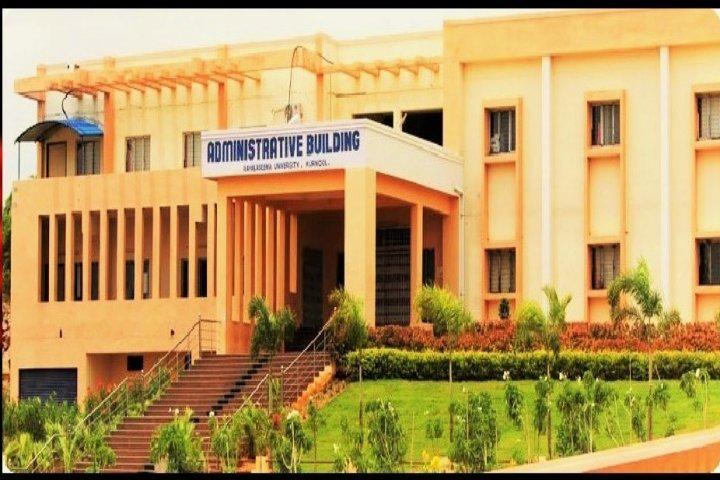 Rayalaseema University, Kurnool  Rayalaseema-University-Kurnool-6