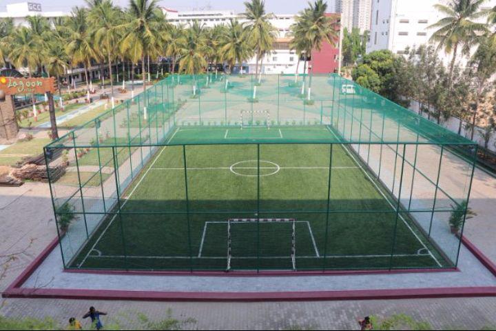 Garden City University, Bangalore  Garden-City-University-Bangalore11