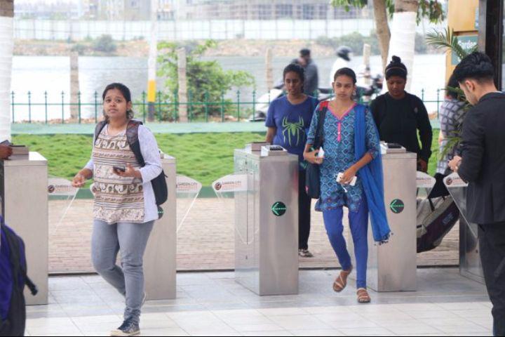 Garden City University, Bangalore  Garden-City-University-Bangalore13