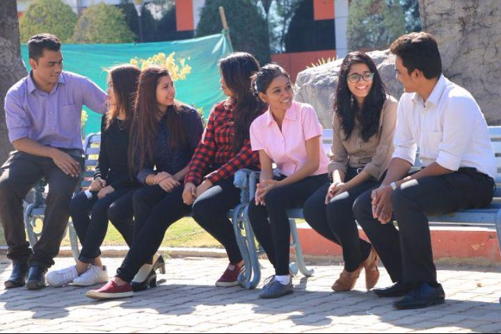 Garden City University, Bangalore  Garden-City-University-Bangalore15