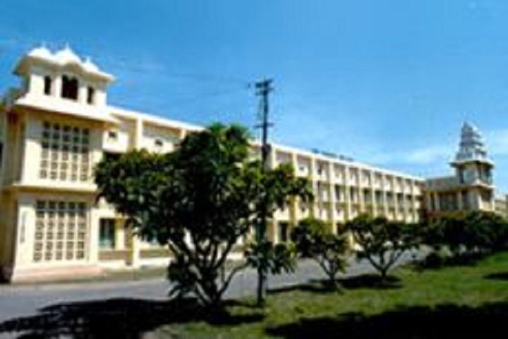 Sri Sarada College for Women, Salem - courses, fee, cut off