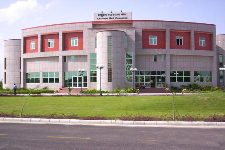 Chhatrapati Shahu Ji Maharaj University, Kanpur  Lecture hall of Chhatrapati Shahu ji Maharaj University Kanpur