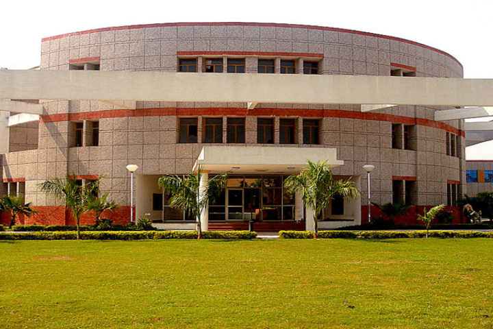 Chhatrapati Shahu Ji Maharaj University, Kanpur  University building of Chhatrapati Shahu ji Maharaj University Kanpur