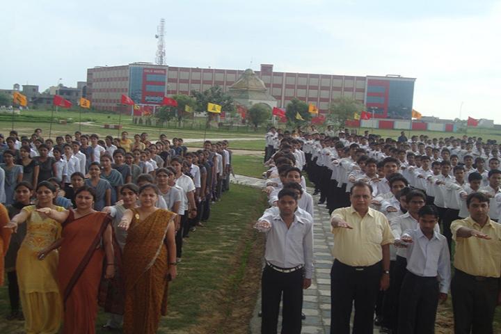 Baba Mastnath University, Rohtak  Baba-Mastnath-University-Rohtak19