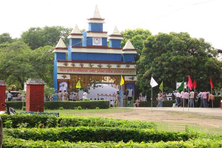 Bihar Agricultural University, Bhagalpur  Bihar-Agricultural-University-Bhagalpur-(11)