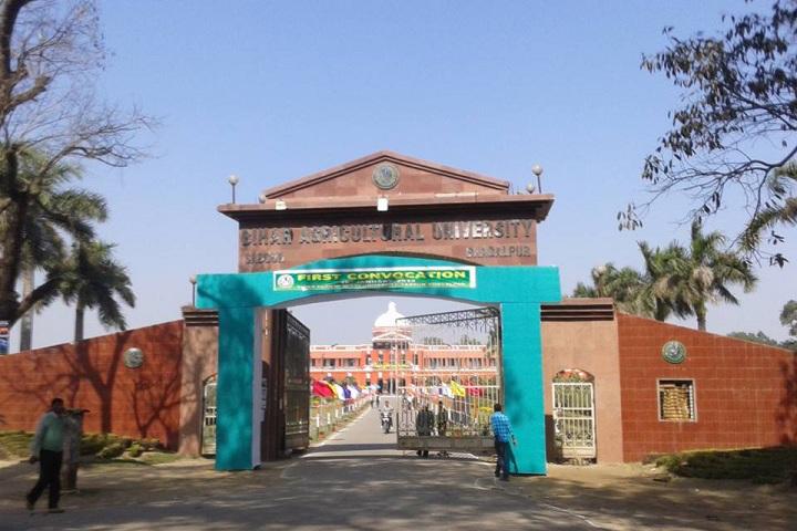 Bihar Agricultural University, Bhagalpur  Bihar-Agricultural-University-Bhagalpur-(9)