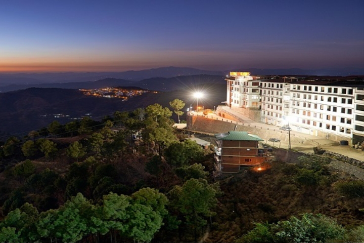 Bahra University, Shimla  bahra-univ