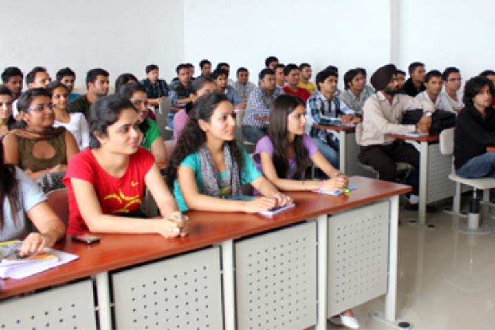 Bahra University, Shimla  bahra-university-12
