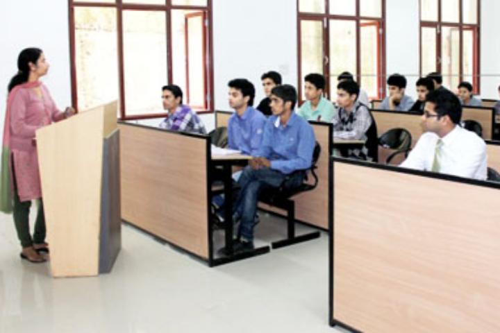 Bahra University, Shimla  bahra-university-13