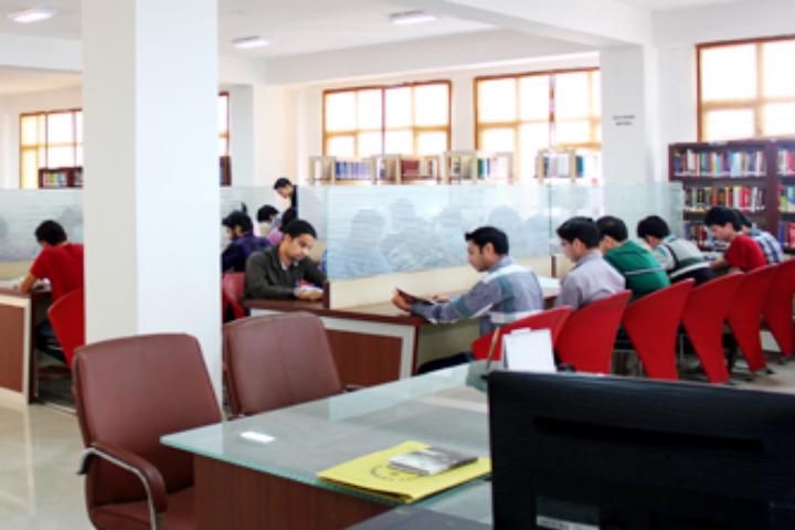 Bahra University, Shimla  bahra-university-15