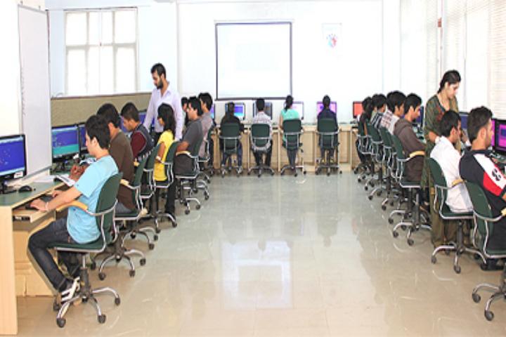 Bahra University, Shimla  bahra-university-20