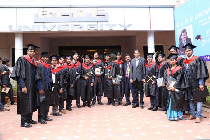 BLDE University, Bijapur  BLDE-University-Bijapur1