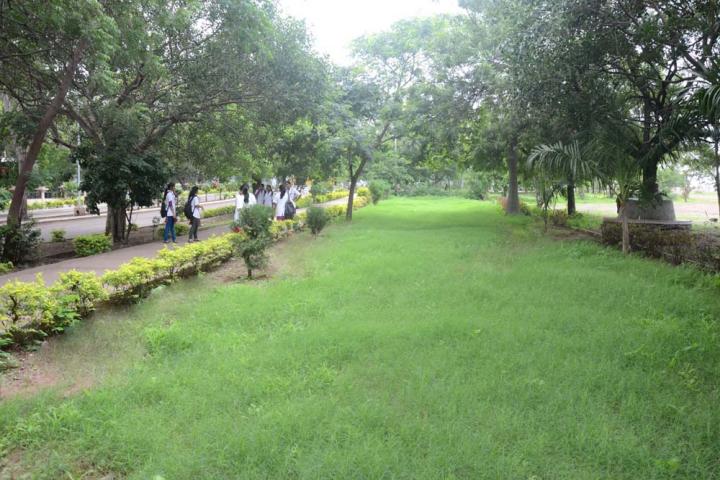 BLDE University, Bijapur  BLDE-University-Bijapur10