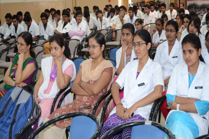 BLDE University, Bijapur  BLDE-University-Bijapur11