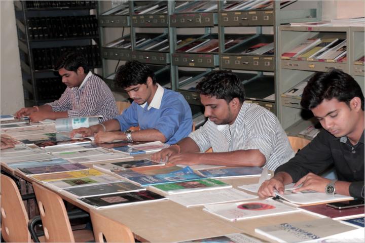 BLDE University, Bijapur  BLDE-University-Bijapur12