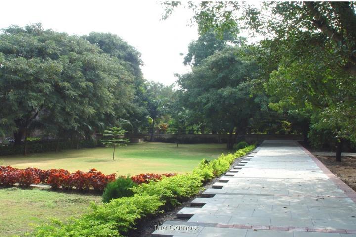 BLDE University, Bijapur  BLDE-University-Bijapur16
