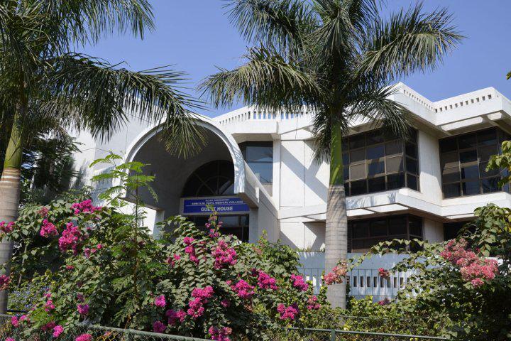 BLDE University, Bijapur  BLDE-University-Bijapur17