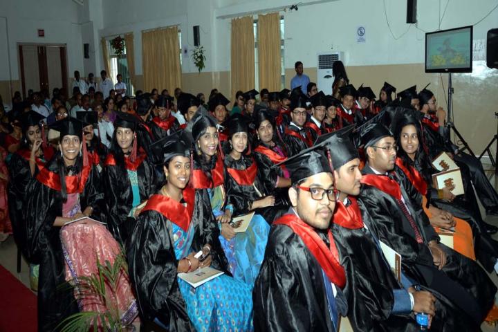 BLDE University, Bijapur  BLDE-University-Bijapur4