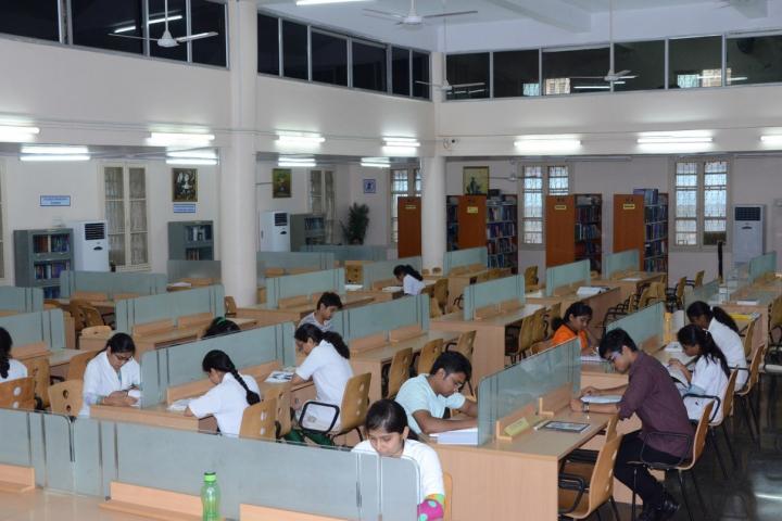 BLDE University, Bijapur  BLDE-University-Bijapur6