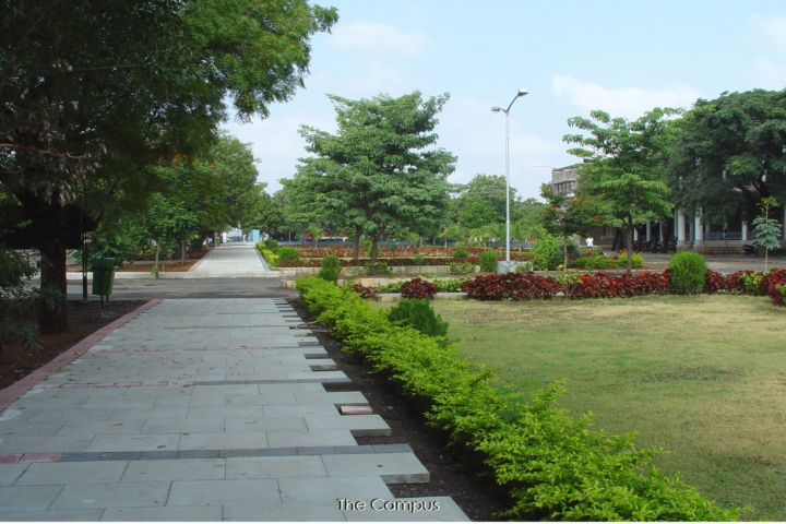 BLDE University, Bijapur  BLDE-University-Bijapur8