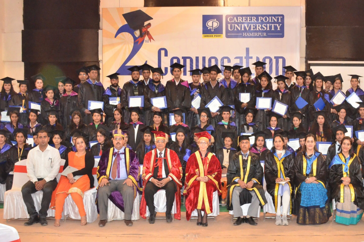 Career Point University, Hamirpur  Career-Point-University-Hamirpur11