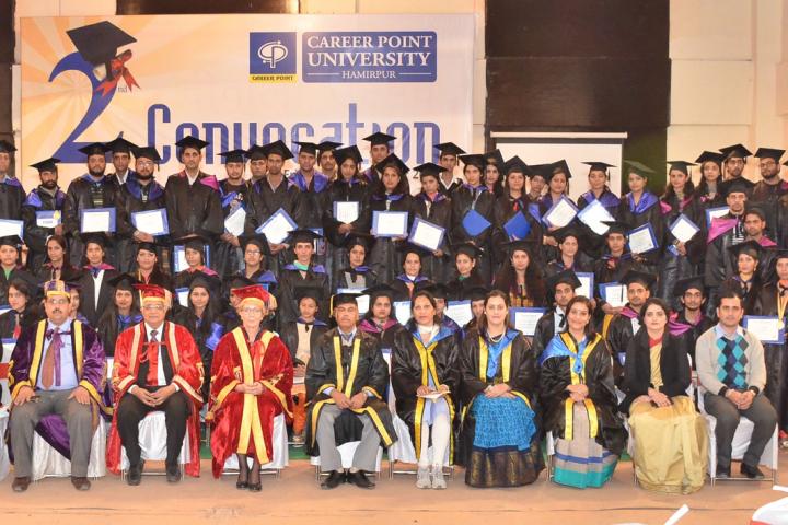 Career Point University, Hamirpur  Career-Point-University-Hamirpur16