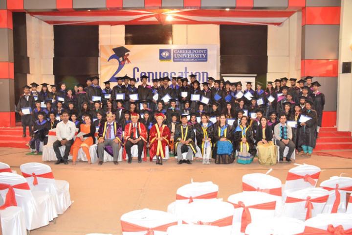 Career Point University, Hamirpur  Career-Point-University-Hamirpur19