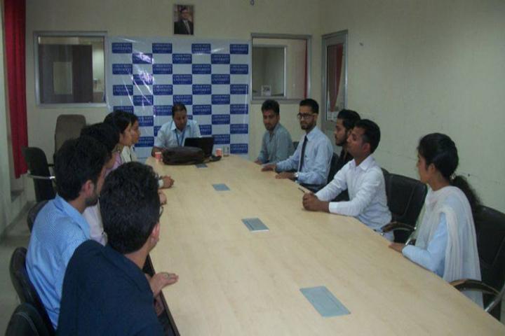 Career Point University, Hamirpur  Career-Point-University-Hamirpur22