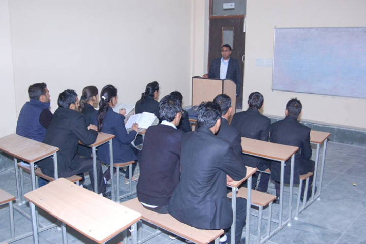 Career Point University, Hamirpur  Career-Point-University-Hamirpur6