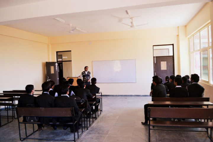 Career Point University, Hamirpur  Career-Point-University-Hamirpur8
