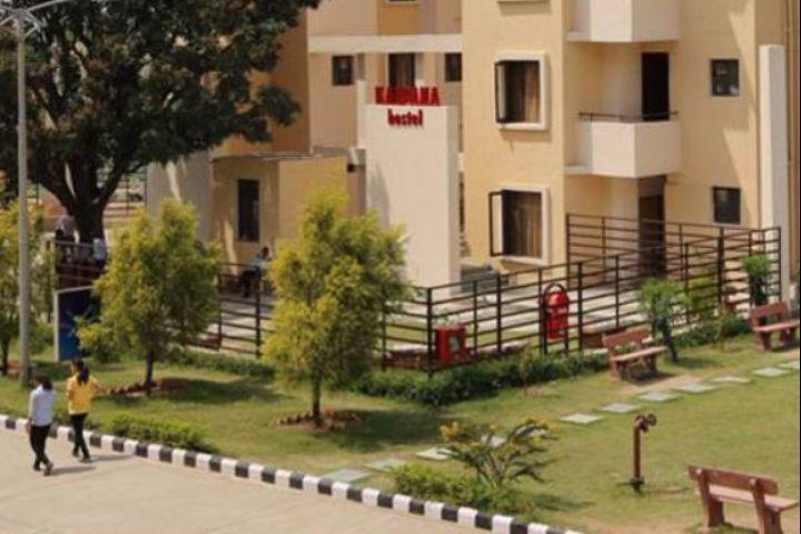 Chitkara University, Himachal Pradesh  Green Campus Of Chitkara University Himachal Pradesh