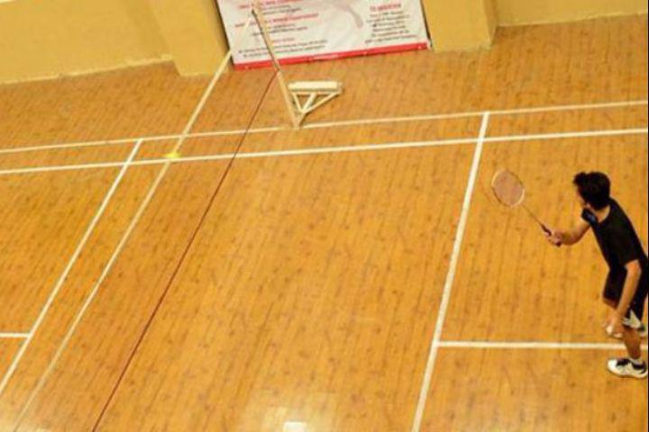 Chitkara University, Himachal Pradesh  Indoor spots of Chitkara University Himachal Pradesh