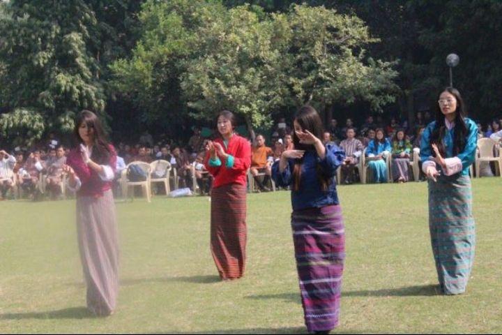 Chitkara University, Himachal Pradesh  Event at Chitkara University Himachal Pradesh